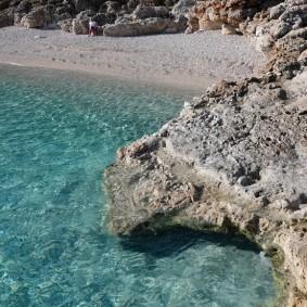 Réserve naturelle du Zingaro - Cala dell'Uzo