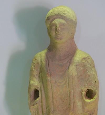 Site archéologique de Sélinonte - Musée