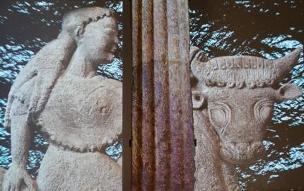 Site archéologique de Sélinonte - Musée - Animation multimédia