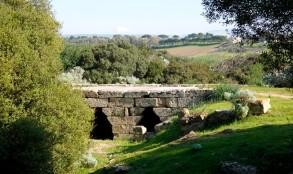 Site archéologique de Sélinonte
