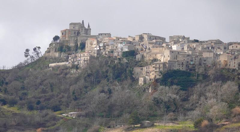 Italie - 1206