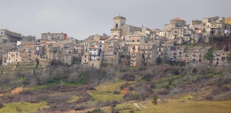 Italie - 1207