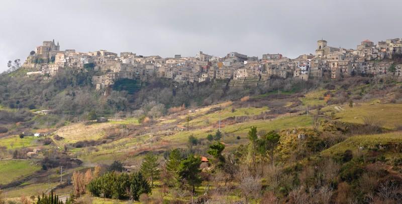 Italie - 1208