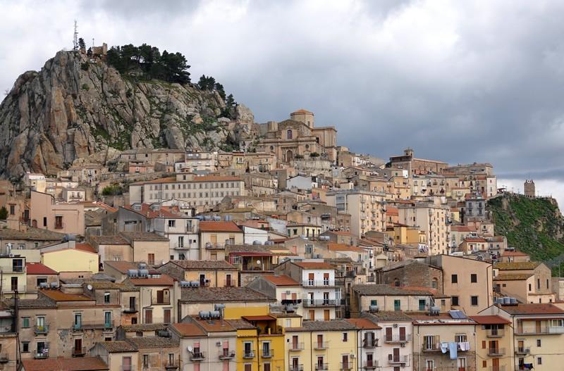 Italie - 1216