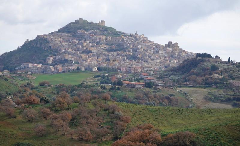 Italie - 1220