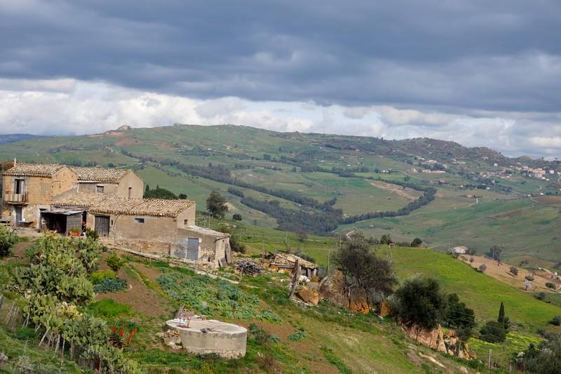 Italie - 1221
