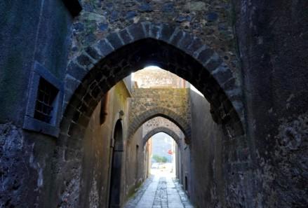 Randazzo - Via degli Archi