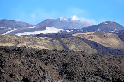 Etna Sud - Sur la SP92