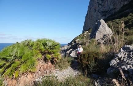 Sferacavallo - Balade vers le Cap Gallo