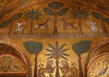 Palerme - Palais des Normands - Chapelle Palatine