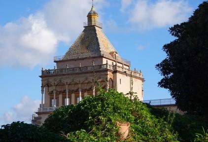 Palerme - Palais des Normands