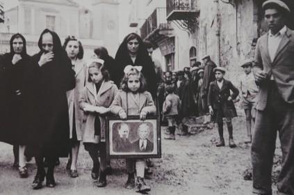 Palerme - Centre sicilien de documentation, étude et expo sur le phénomène mafieux