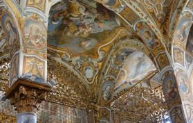 Palerme - Eglise La Martorana
