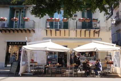 Palerme - Via Maqueda