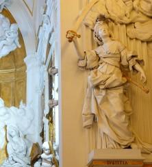 Palerme - Oratorio del Rosario di San Domenico