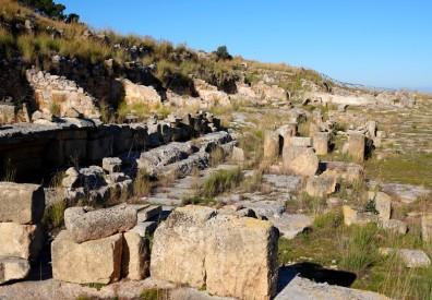 Site archéologique de Solunto
