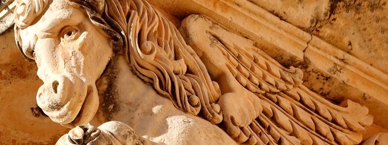 Noto, Modica et Raguse, trois petits joyaux du baroque sicilien inscrits au Patrimoine del'UNESCO…