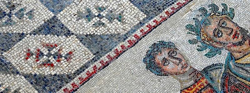 Les incroyables mosaïques de la Villa romaine duCasale