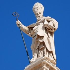 Syracuse - Ile d'Ortygie - Duomo