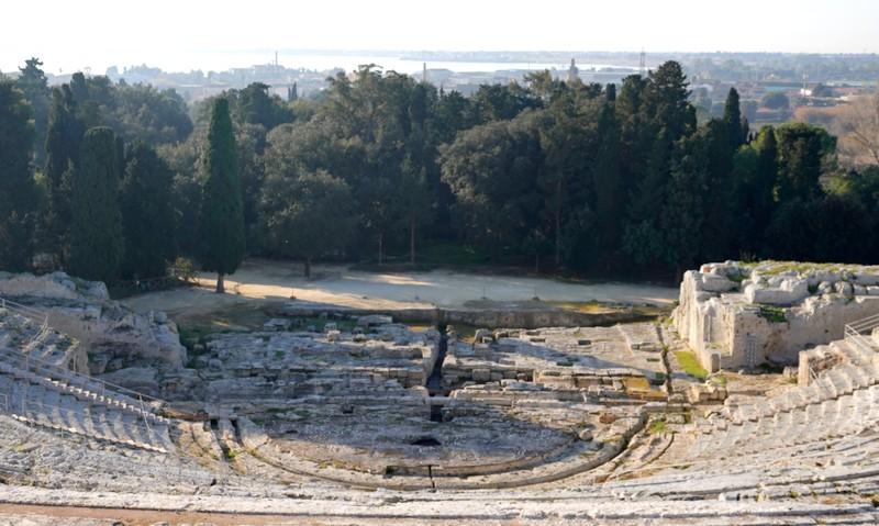 Italie - 1389