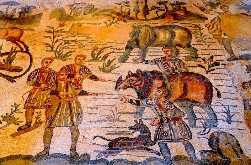 Italie - 1570