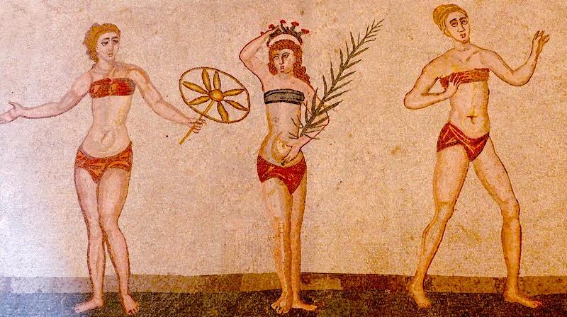 Italie - 1572