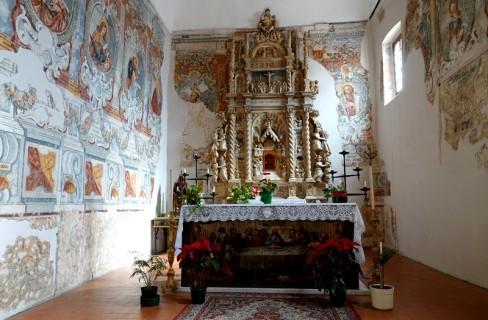 Castelbuono - Madrice Vecchia