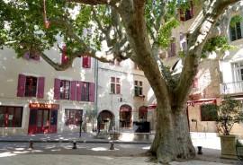Boucle à vélo Vallabrègues / Beaucaire / Tarascon / Boulbon - Beaucaire