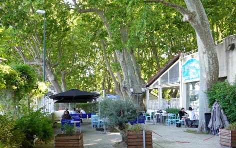 Avignon - Camping Bagatelle