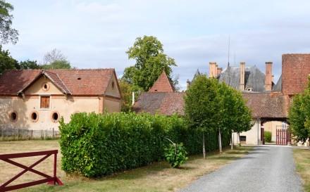 Dompierre-sur-Besbre - Boucle à vélo autour de Beaulon