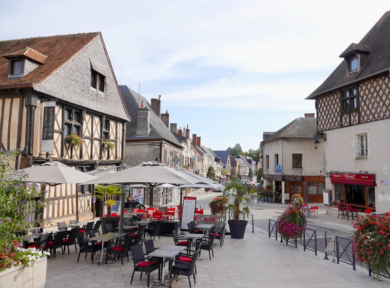 France - 585