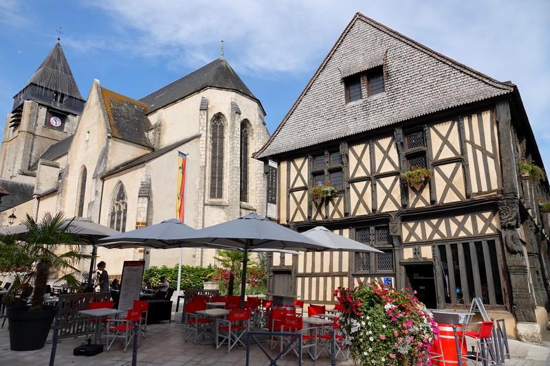 France - 595