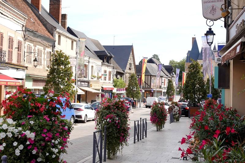 France - 608