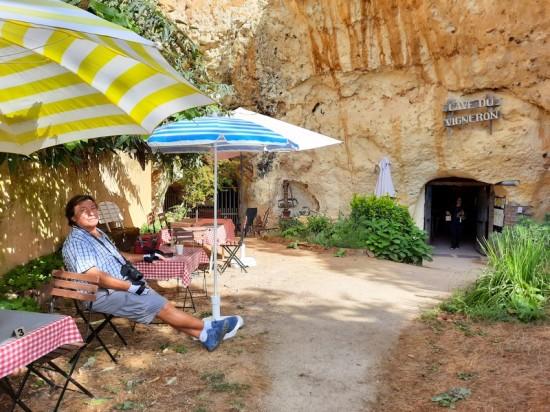 Trôo - Cave du Vigneron