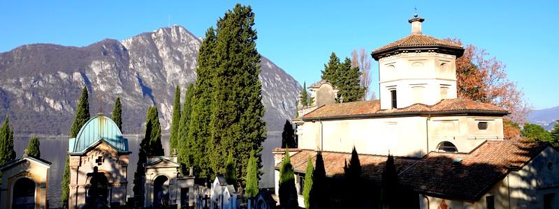 Incursion lombarde à Campione… ou comment aller en Italie sans sortir de Suisse!