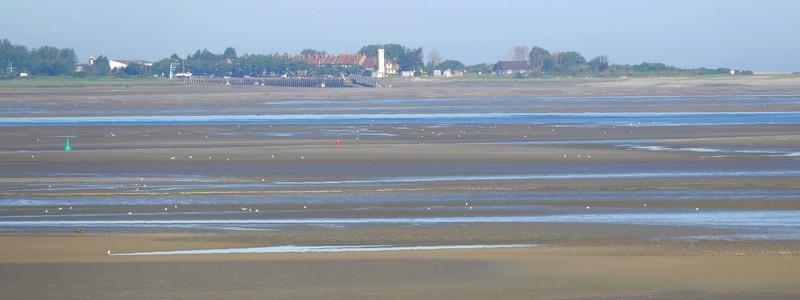Superbe baie de Somme!