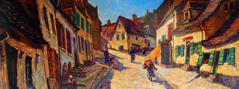 Jolies balades à Montreuil-sur-Mer, une petite cité fortifiée chargéed'histoire…